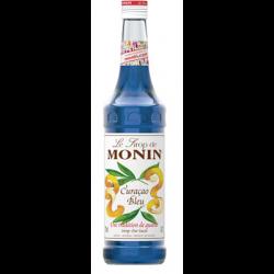 Sirop de Curacao MONIN