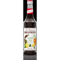 Sirop de Thé Citron MONIN