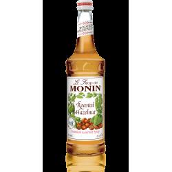 Sirop de Noisette Grillé MONIN