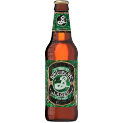 Bière Brooklyn Lager 35 cl x24
