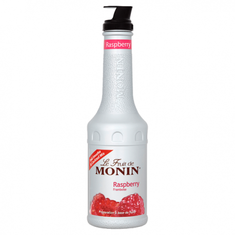 Mix fruit framboise MONIN 1L