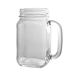 Verre Mug Country 48 Cl x6