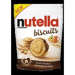 Biscuit Nutella - Sachet de 22 pièces