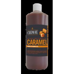 Topping Caramel Beurre Salé 1KG NOUVEAU FORMAT