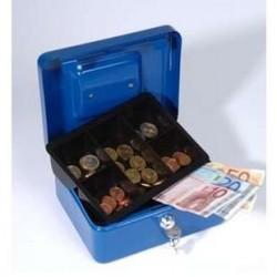Coffret caisse à monnaie 20cm