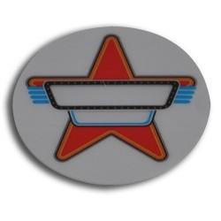 Badge Memphis