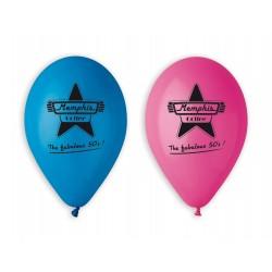 Ballons Memphis x500