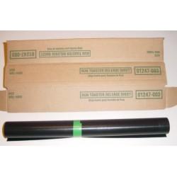 Feuille de téflon centrale pour toaster Antunes modèle VCT2000 x3